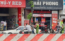 TP.HCM: Áp giải kẻ cướp tông chết người đi đường để thực nghiệm hiện trường