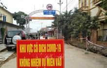 Quảng Ninh dỡ bỏ những địa bàn phong tỏa cuối cùng