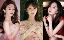 Công bố 4 BXH sao Cbiz hot nhất năm 2020: Dương Tử, Dương Mịch và Triệu Lệ Dĩnh so kè khốc liệt, Vương Nhất Bác đại náo Weibo