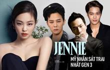 """Jennie sát trai nhất thế hệ idol mới: 3 năm 3 chàng, list bạn trai gây choáng vì hết CEO đến """"ông hoàng Kpop"""" quyền lực"""