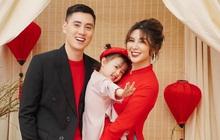 Gia đình Cam Cam đóng góp 50 triệu đồng vào quỹ hỗ trợ mua vắc xin Covid-19