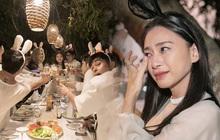 """Soi story của Ngô Thanh Vân: Ngoài """"tình trẻ"""" Huy Trần còn mời sao nào đến tiệc sinh nhật mình?"""