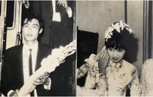Khoe nhan sắc của ông bà ngoại gần 50 năm trước, gái xinh khiến dân mạng vỡ lẽ khi lọt top 10 Hoa hậu Việt Nam