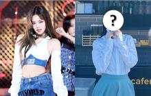 Giữa tin hẹn hò, Jennie công khai thể hiện tình cảm và còn nói lời yêu, nhưng người đó lại không phải là G-Dragon