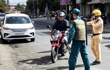 Đà Lạt: Phạt nặng hàng trăm du khách, người địa phương không đeo khẩu trang