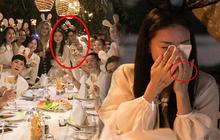 """Nghi vấn sinh nhật biến thành lễ cầu hôn của Ngô Thanh Vân - Huy Trần, """"hint"""" từ chiếc nhẫn đến status ẩn ý của Jun Phạm"""