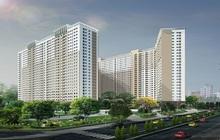 4 chung cư ở Hà Nội đang có giá bán dưới 1 tỷ đồng cho người độc thân và các gia đình trẻ có mức thu nhập trung bình