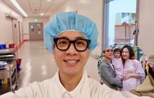 """HOT: Justatee thông báo """"vợ đẻ"""" thành công, netizen ào ào gửi lời chúc mừng"""
