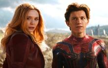 """""""Nhện nhí"""" Tom Holland hớ miệng spoil luôn Spider-Man góp mặt ở tập cuối WandaVision?"""