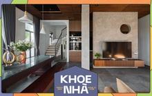 Biệt thự Vinhomes làm nội thất hết gần 1 tỷ, không gian đơn giản thoáng đãng chill hết biết