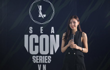 """Giải đấu Tốc Chiến Icon Series SEA có lượng người xem ít ỏi, báo hiệu con đường không trải đây hoa hồng của """"chú ngựa ô""""!"""