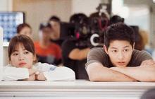 Chủ đề gây tranh cãi: Ly hôn Song Hye Kyo, vận may của Song Joong Ki cũng kết thúc, bạn bè thân thiết cũng rời đi?