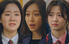Penthouse 2 tập 4 bùng nổ drama và những cú lừa: Hội rich kid thua đau trước Ro Na, Yoon Hee thiết lập liên minh báo thù mới?
