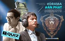 """Mặt tối eSports và 10 sự thật ít người biết về những án phạt """"khét tiếng"""" của làng game Việt"""