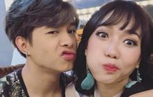 """Netizen """"khui"""" clip Anh Tú gọi Diệu Nhi là """"vợ ơi"""" cực ngọt, công khai luôn để dân tình chúc mừng thôi!"""