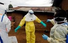Mỹ áp đặt các biện pháp đi lại với các nước bị dịch Ebola tấn công