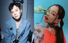 """Đến lượt G-Dragon bị fan Jennie """"ném đá"""" sau tin hẹn hò, Knet không hùa theo lại còn bênh: """"GD mà cần ké fame người khác à?"""""""