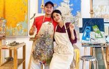 Cách Louis Nguyễn hẹn hò vợ cuối tuần: Không xa hoa mà đơn giản bất ngờ, Hà Tăng khoe luôn visual đời thường xuất sắc