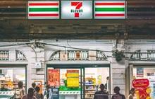 Có một kiểu người phát cuồng 7-Eleven Thái Lan, lâu không được đi là nhớ quay quắt