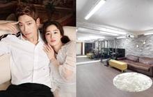 Bi Rain lần đầu hé lộ tổ ấm trăm tỷ với Kim Tae Hee: Tầng 1 rộng bao la chỉ để tập gym, góc giải thưởng khủng chiếm spotlight