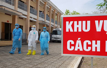 Người đàn ông đến Bạc Liêu xin việc dương tính với SARS-CoV-2