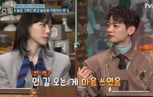 Minho (SHINee) cảm thấy khó xử với Taeyeon (SNSD) vì một lý do khiến anh ấm ức đến giờ