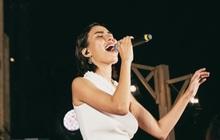 """""""Thoát vai"""" cá tính, Gigi Hương Giang đằm thắm """"cân"""" cực ngọt loạt hit của Uyên Linh - Nguyên Hà"""