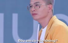 Next Top Model: Học trò Hương Ly bị Nam Trung nhận xét không có não vì một lí do