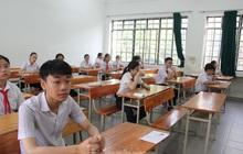 Tuyển sinh lớp 10 THPT, Đà Nẵng chỉ thi 3 môn