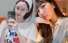 """Yoona và loạt sao Hàn hé lộ cách rửa mặt """"sạch sành sanh"""", làm 1 lần là loại bỏ đám bã nhờn đáng ghét!"""