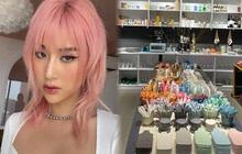 Quỳnh Anh Shyn tiết lộ nơi mua đồ gốm siêu xinh, hội nghiện nhà nhất định nên nghía qua