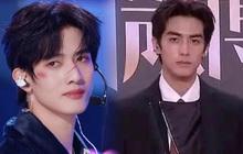 Tống Uy Long bị nhầm lẫn với thí sinh hot của Sáng Tạo Doanh 2021 khiến netizen tranh cãi căng thẳng