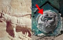 """Mày mò tìm kiếm ở thành phố diệt vong Pompeii, các nhà khoa học sửng sốt khi khám phá ra thứ """"độc nhất vô nhị"""" vô cùng quý giá"""