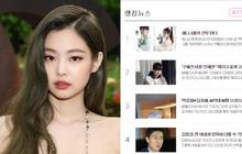 Nửa đêm Jennie lên top 1 Naver vì tin cưới hỏi, chuyện gì mà khiến Knet réo gọi mỹ nhân BLACKPINK và G-Dragon?