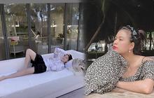 """Hoàng Thuỳ Linh và Gil Lê bị netizen soi 7749 """"hint"""" đi du lịch riêng với nhau, lần này chính chủ để lộ rõ ràng?"""