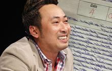 Đạo diễn Nguyễn Quang Dũng đích thân lên tiếng về chuyện có bố là tác giả Chiếc Lược Ngà nhưng bị điểm 4 vì nhờ bố phân tích tác phẩm