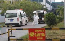 Người đàn ông 53 tuổi chết trên xe khách âm tính với virus SARS-CoV-2