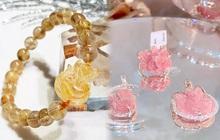 Muốn đường tình duyên nở rộ, 5 mệnh hãy sắm trang sức mang những loại đá phong thủy này
