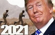 """""""Nostradamus thời hiện đại"""" tiên tri đáng sợ về năm 2021"""