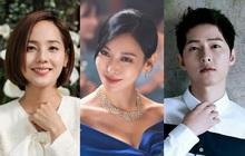 """30 diễn viên hot nhất xứ Hàn: """"Ác nữ"""" Kim So Yeon kéo cả dàn Penthouse so kè với Song Joong Ki, Hyun Bin - Son Ye Jin đi đâu rồi?"""