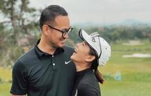 """Đăng ảnh tình tứ với chồng CEO, MC Thu Hoài bị hội bạn xúm vào """"nói xấu"""" thẳng mặt"""