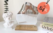 """Gương xinh phong cách Hàn Quốc: Quà 8/3 giá """"mềm"""" nhưng đảm bảo bạn gái sẽ thích"""