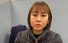 Hà Nội: Chồng bị bắt vì mua bán ma tuý, vợ leo từ tầng 9 chung cư xuống đất bỏ trốn