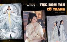 Dương Tử - Dương Mịch comeback với bom tấn cổ trang, cạnh tranh cực gắt hội nam thần đam mỹ ở tiệc phim Hoa ngữ tháng 3