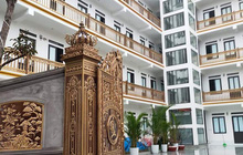 """Xôn xao phòng trọ nhìn sang chảnh như khách sạn ở Bắc Giang, dân tình tò mò không biết giá thuê """"trên trời"""" cỡ nào"""