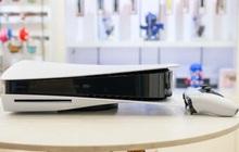 """PlayStation 5 """"cháy hàng"""" ngay khi mở bán tại Việt Nam, người may mắn mua được là nhờ... tìm kiếm bằng Google"""