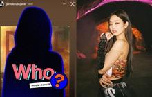 Jennie có động thái đầu tiên trên MXH sau tin hẹn hò với G-Dragon, thể hiện tình cảm nồng cháy dành cho người đặc biệt