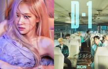 iKON chưa kịp comeback YG đã vội tung teaser của Rosé: Người chỉ trích, kẻ lại háo hức mong chờ tương tác sân khấu