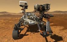Ra mắt từ năm 1998, CPU trên iMac G3 vẫn được dùng cho robot thăm dò Sao Hỏa của NASA