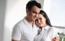 Võ Hạ Trâm khoe bụng bầu xác nhận mang thai con đầu lòng với chồng người Ấn Độ, Đoan Trang và dàn sao nô nức chúc mừng